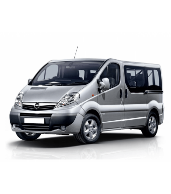 Opel Vivaro II Long